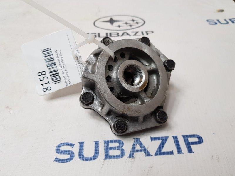 Проставка под масляный фильтр Subaru Forester S10 1994