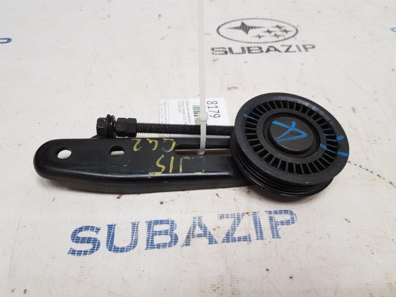 Натяжитель приводного ремня Subaru Forester S10 1994