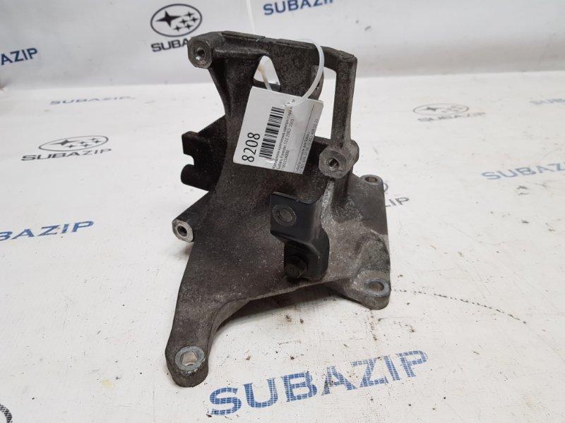 Кронштейн крепления компрессора кондиционера Subaru Forester S11 2002