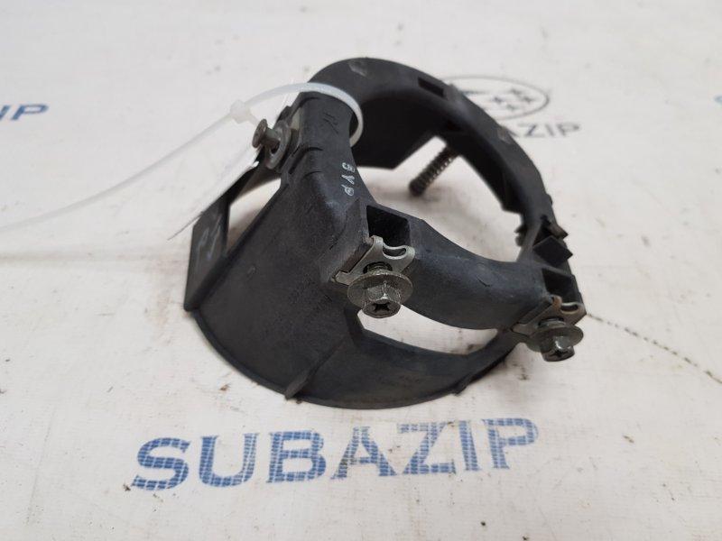 Кронштейн птф Subaru Outback B13 2003 передний правый