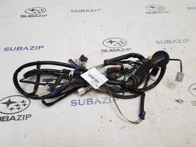 Проводка двери багажника Subaru Legacy B12 1998