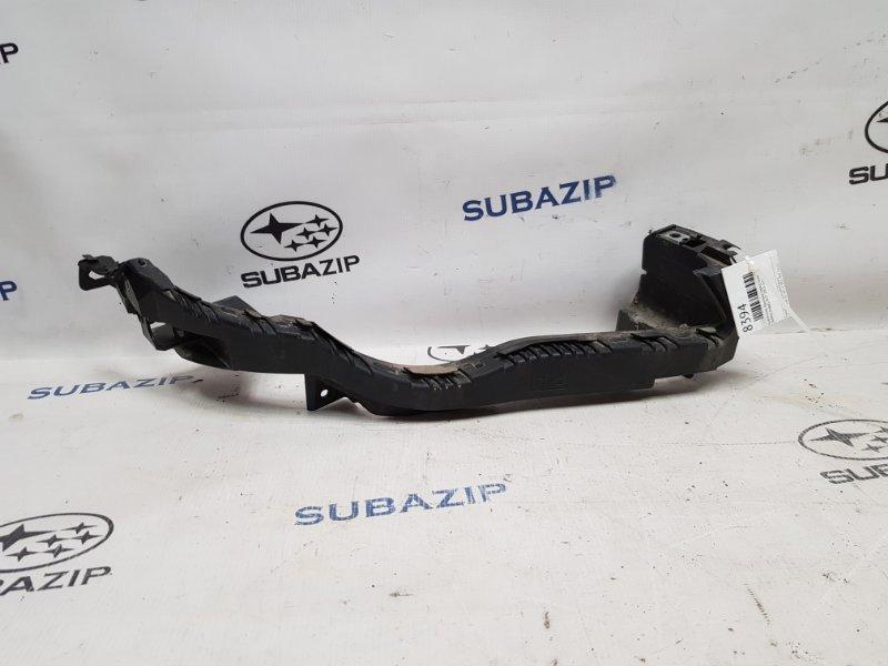 Крепление бампера Subaru Legacy B13 2007 переднее правое