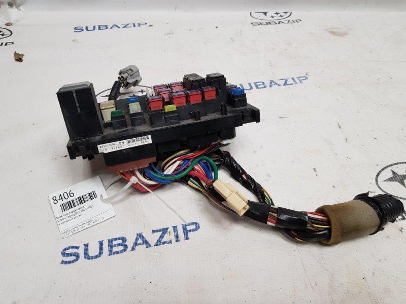 Блок предохранителей Subaru Legacy B13 2003
