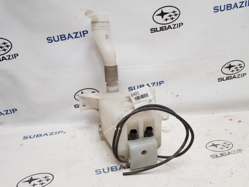 Бачок омывателя Subaru Impreza G12 2003
