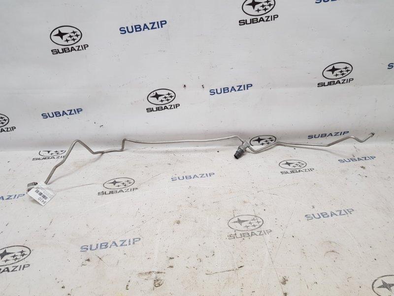 Трубка кондиционера Subaru Legacy B13 2003