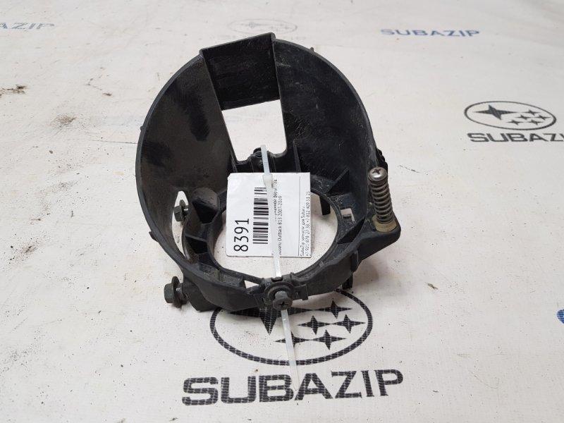 Кронштейн птф Subaru Outback B13 2003 передний левый