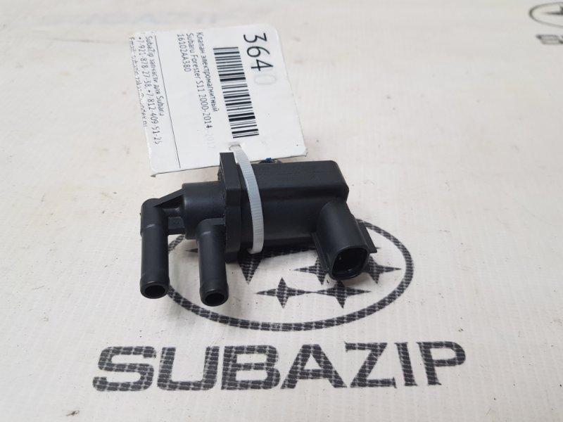 Клапан электромагнитный Subaru Forester S11 2000
