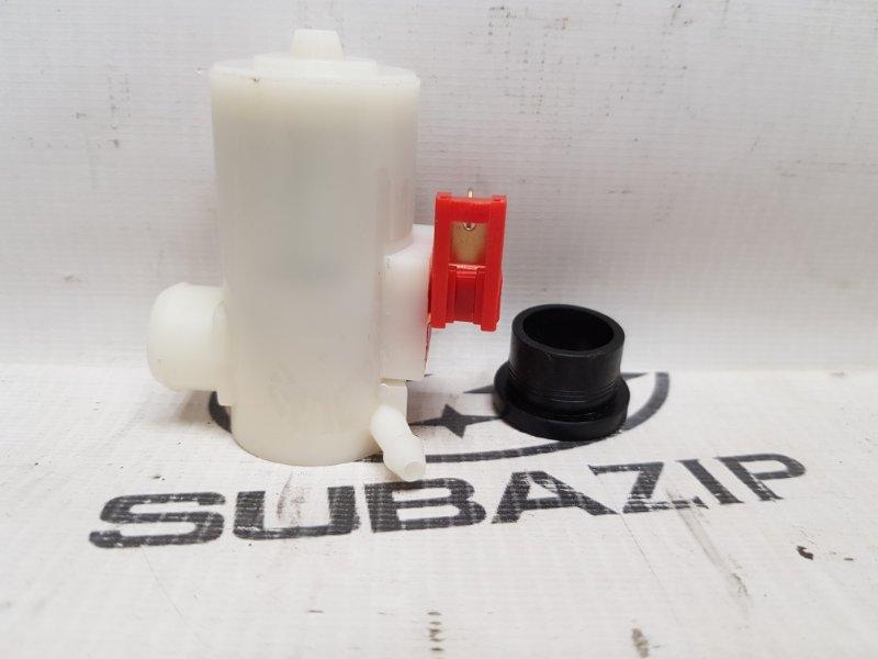 Насос омывателя Subaru Forester S10 1992