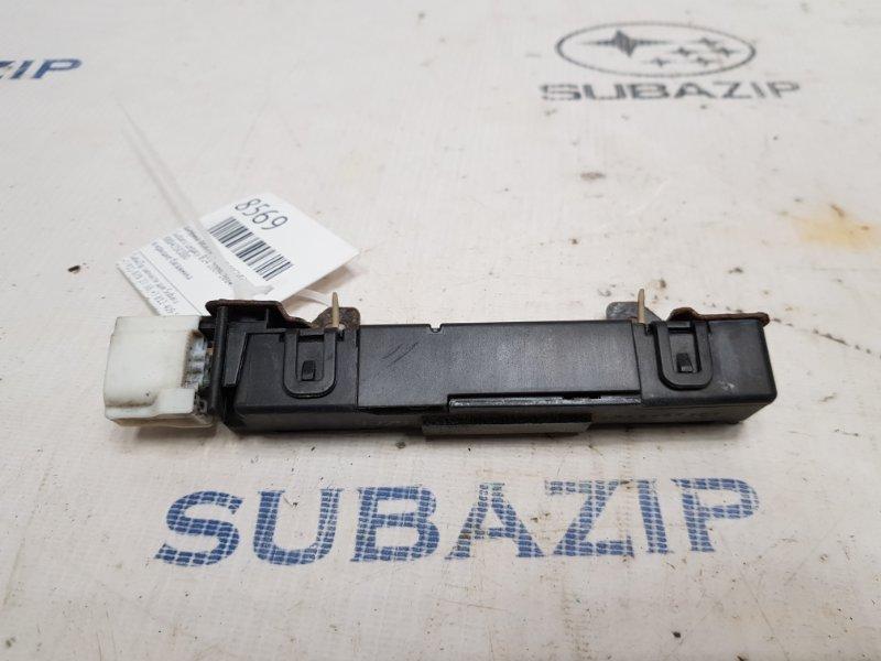 Антенна безключевого доступа Subaru Legacy B14 2009