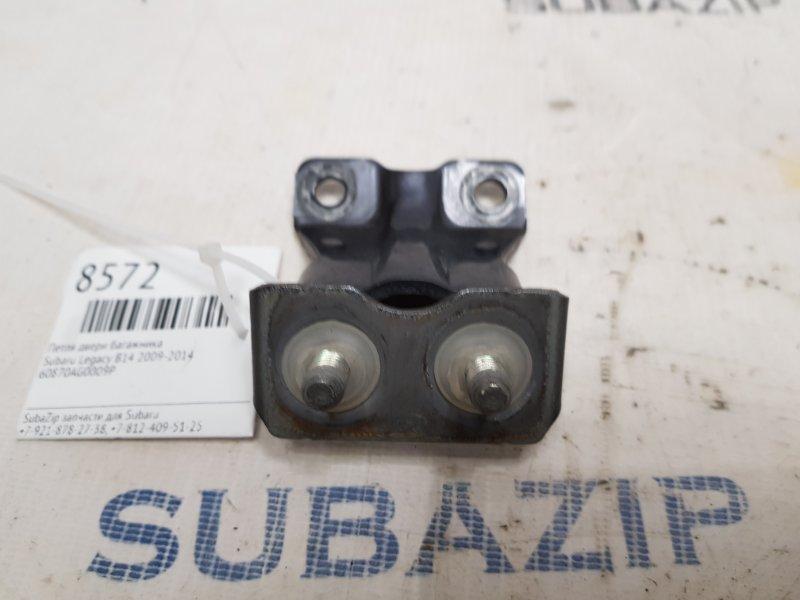 Петля двери багажника Subaru Legacy B14 2009