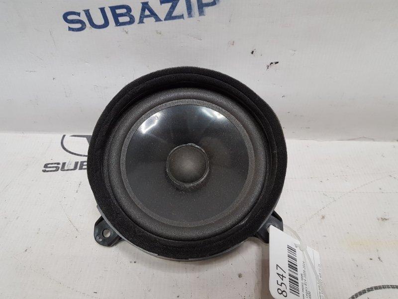 Динамик Subaru Legacy B14 2009 передний правый
