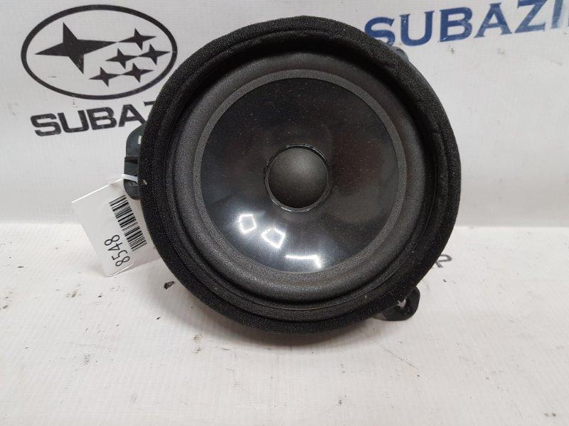Динамик Subaru Legacy B14 2009 задний