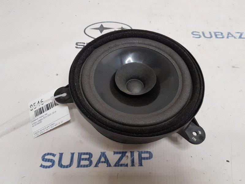 Динамик Subaru Legacy B14 2009 передний левый