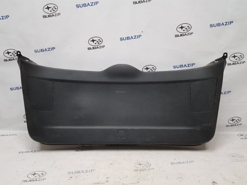 Обшивка двери багажника Subaru Legacy B14 2009