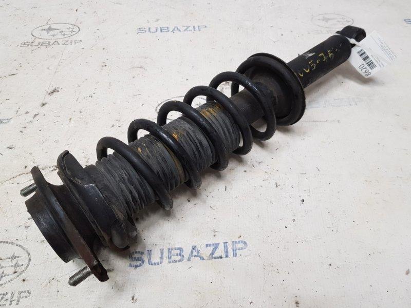 Стойка подвески Subaru Outback B14 2009 задняя