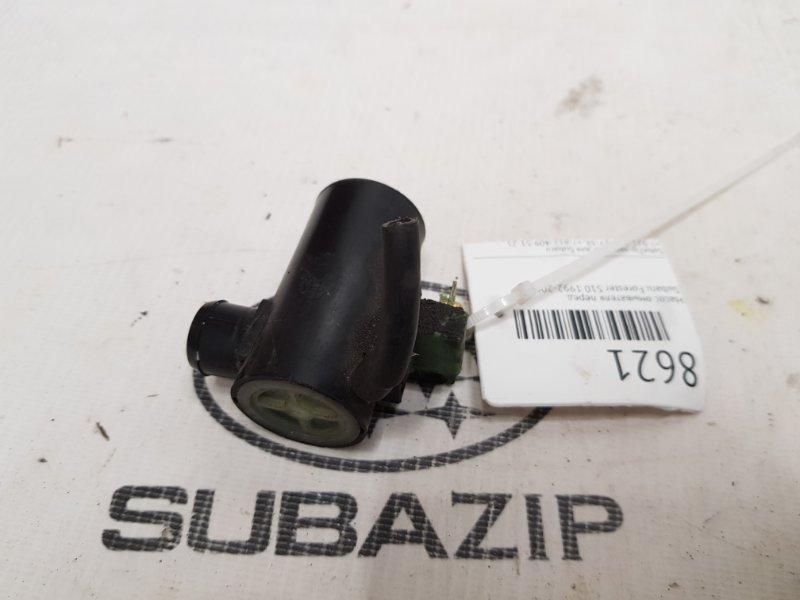 Насос омывателя Subaru Forester S10 1992 передний