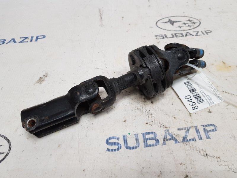 Рулевой карданчик Subaru Outback B14 2009
