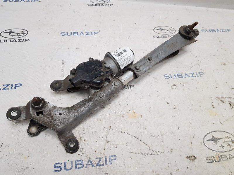 Трапеция дворников Subaru Legacy B13 2003