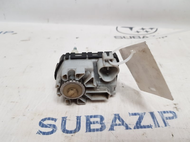 Корректор фары Subaru Legacy B13 2007