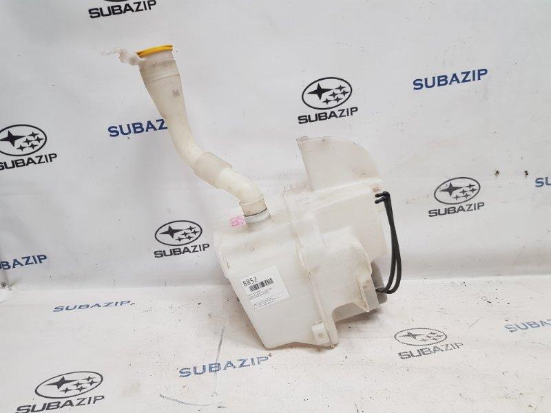 Бачок омывателя Subaru Forester S11 2005
