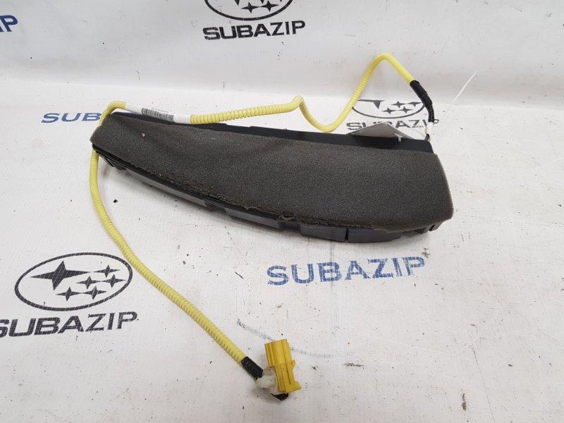 Подушка безопасности боковая Subaru Legacy B14 2009 передняя левая