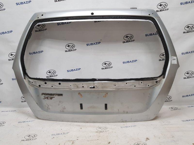 Дверь багажника Subaru Forester S11 2003