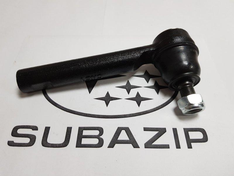 Рулевой наконечник Subaru Forester S10 1992