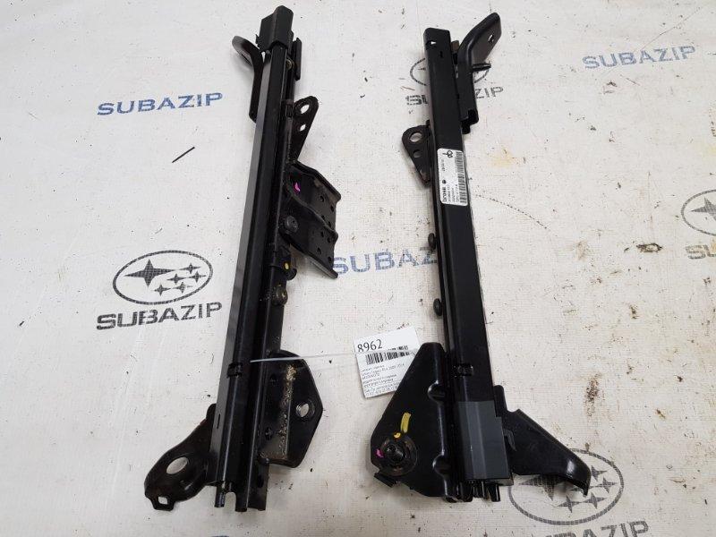 Салазки сиденья Subaru Legacy B14 2009