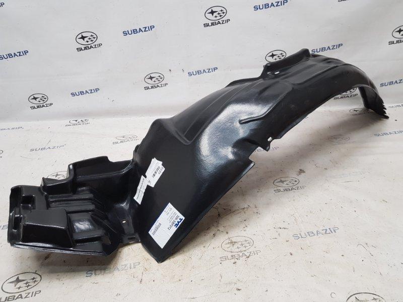 Подкрылок Subaru Outback B12 1998 передний левый