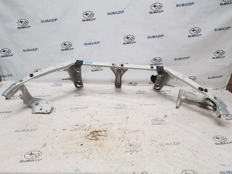 Панель передняя Subaru Legacy B13 передний верхний