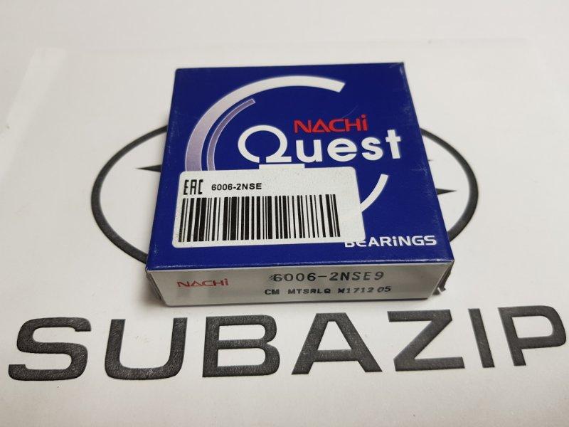 Подшипник подвесной Subaru Forester S12 2007