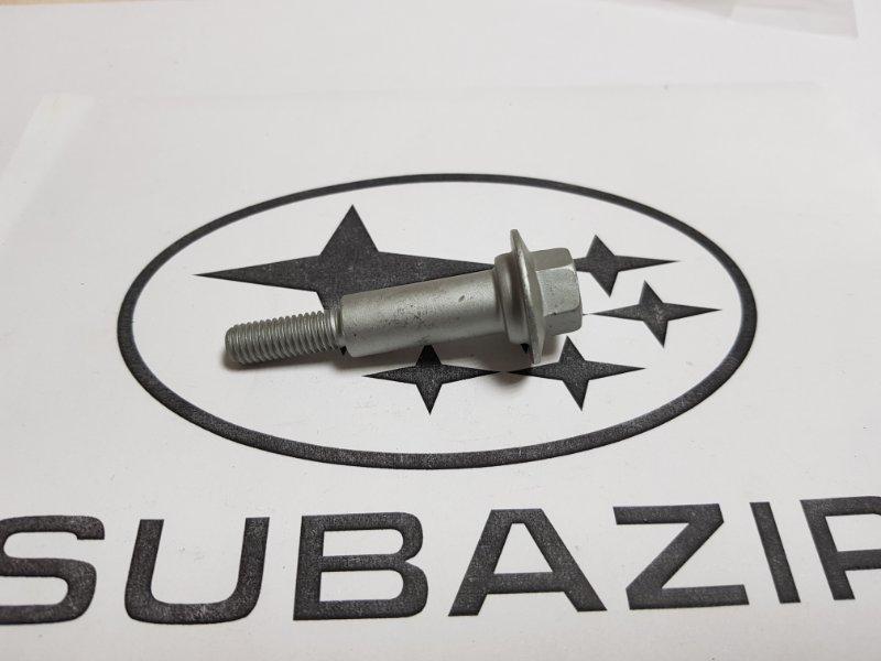 Болт крепления глушителя Subaru