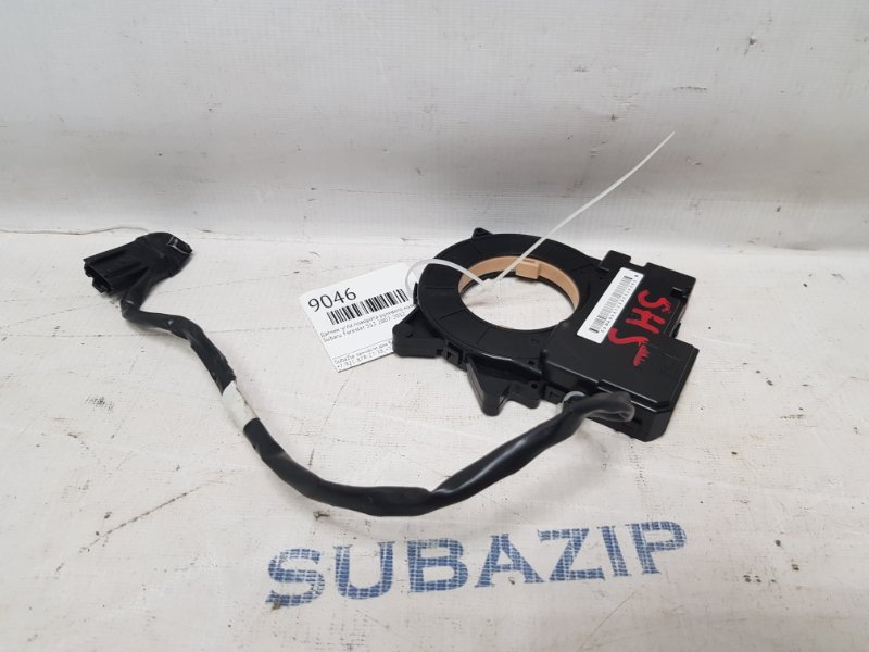 Датчик угла поворота рулевого колеса Subaru Forester S12 2007