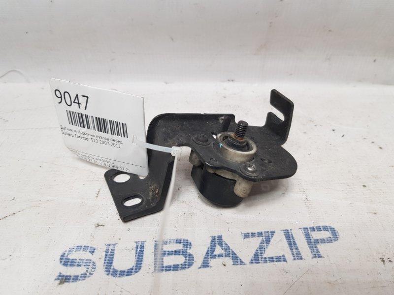 Датчик корректора фар Subaru Forester S11 2007 передний
