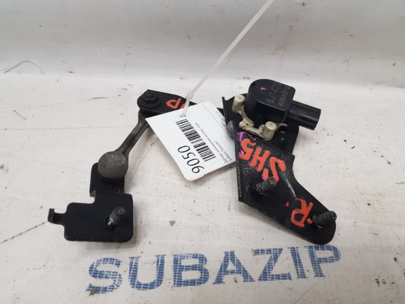 Датчик положения кузова Subaru Forester задний