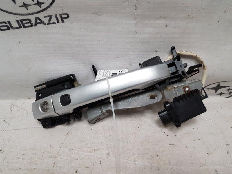 Ручка двери Subaru Forester S12 2008 передняя правая