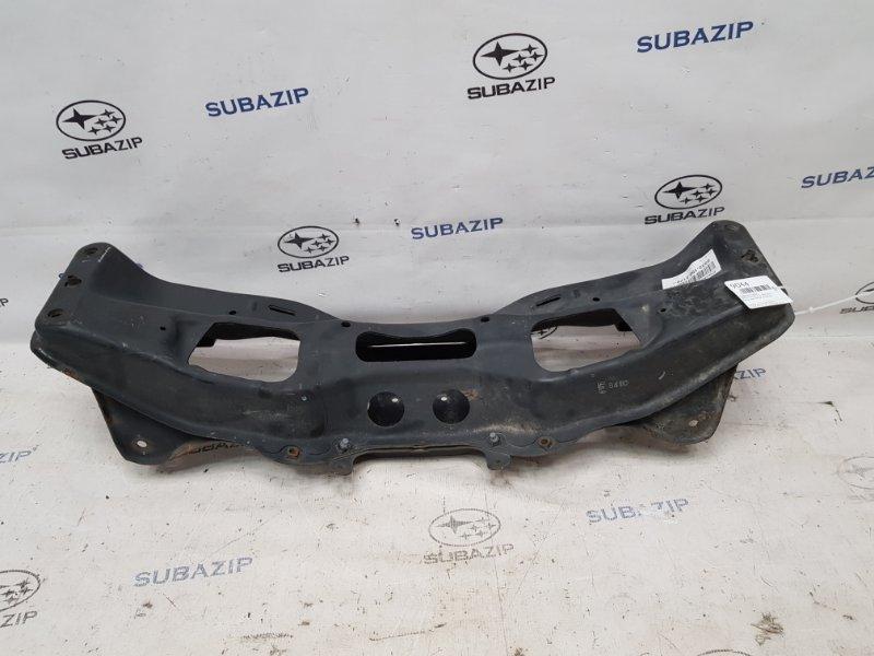 Подрамник Subaru Forester S12 2007 передний
