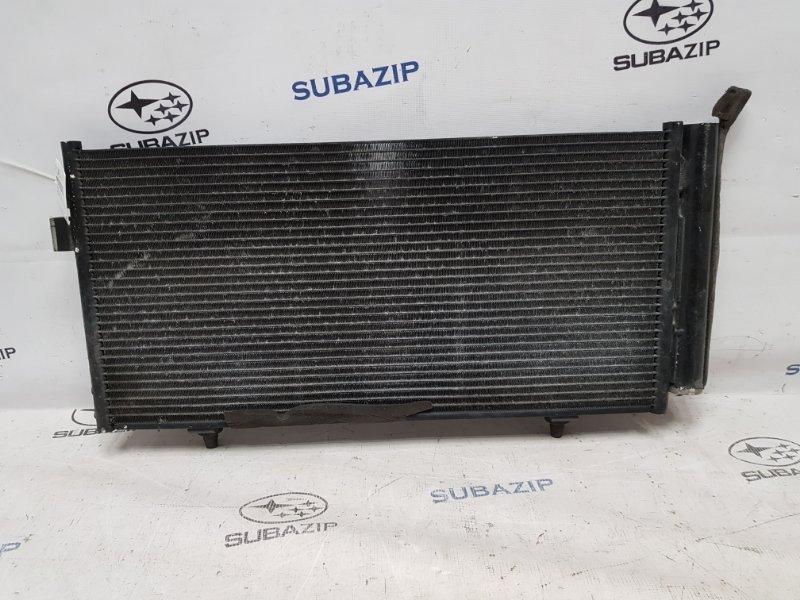 Радиатор кондиционера Subaru Forester S12 2007