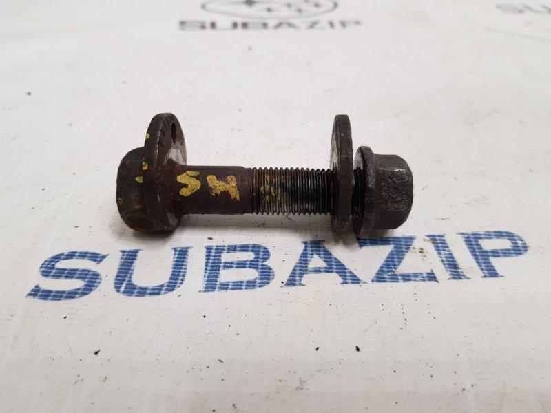 Болт развальный Subaru Forester S12 2007 задний