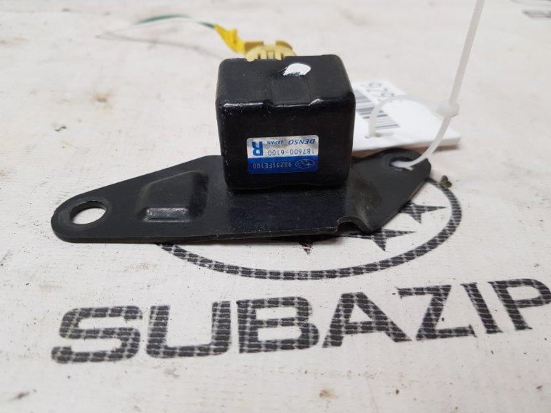 Датчик airbag Subaru Impreza G11 2005 передний правый