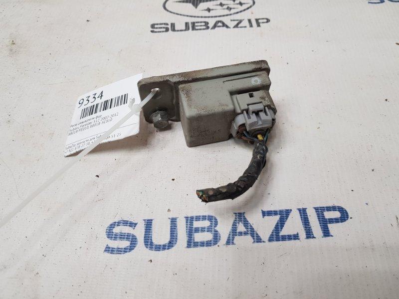 Реле омывателя фар Subaru Forester S12 2007