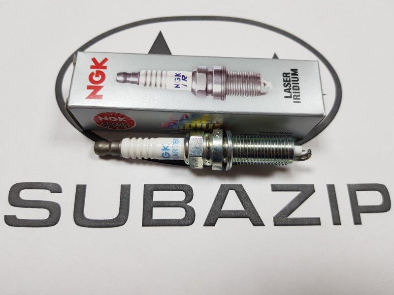 Свеча зажигания Subaru Forester S12 16A 2011