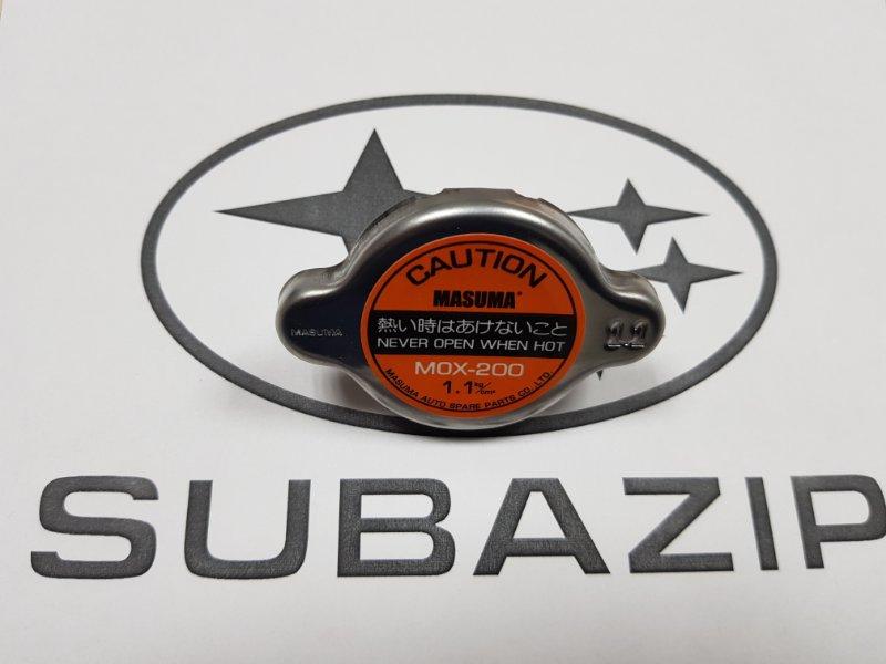 Крышка радиатора Subaru