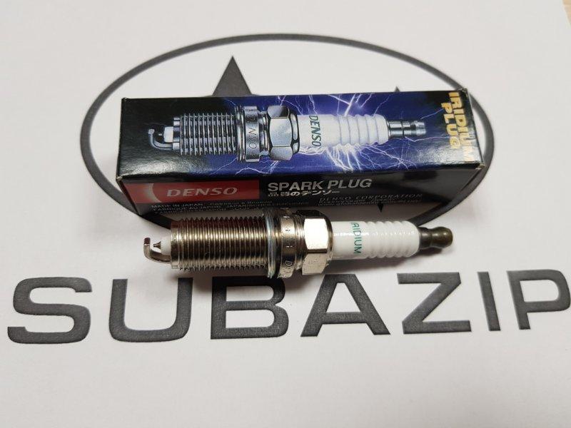 Свеча зажигания Subaru Impreza EL154