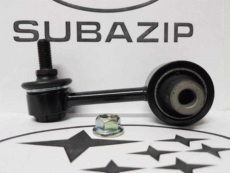 Стойка стабилизатора Subaru Impreza G12 2007 задняя