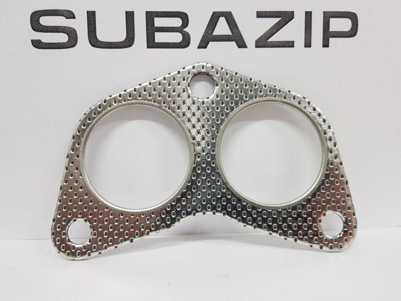 Прокладка выпускного коллектора Subaru
