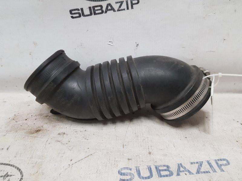 Патрубок воздушного фильтра Subaru Impreza G12 2003