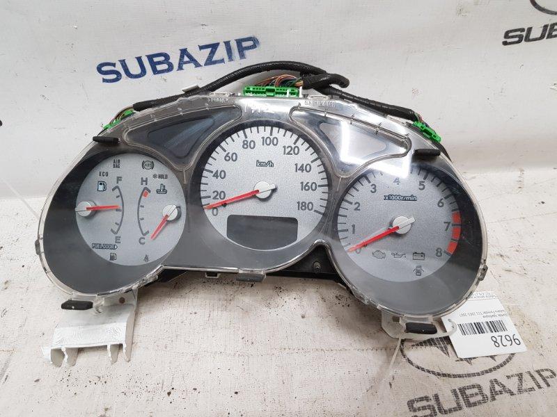 Щиток приборов Subaru Forester S11 2003