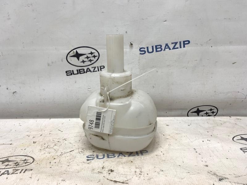 Резонатор воздушного фильтра Subaru Legacy B14 2012
