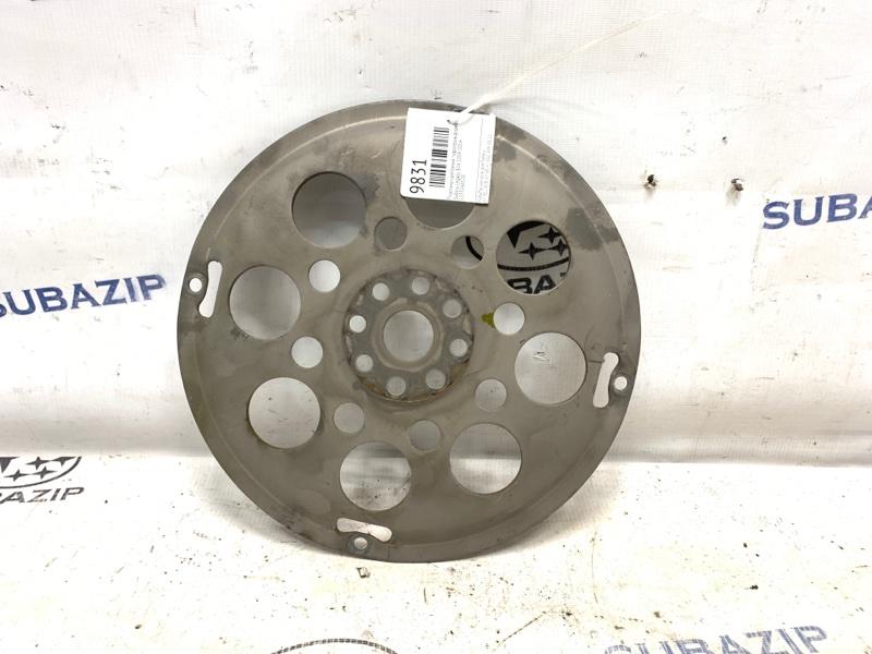 Пластина крепления гидротрансформатора Subaru Legacy B14 2009